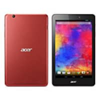 Acer Iconia One B1-810-15HD 1.33GHz processor Android 4.4 (KitKat), NT.L94AA.001, 18420521, Tablets
