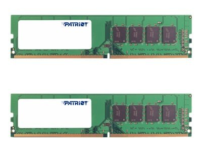 Patriot Memory 8GB PC4-17000 288-pin DDR4 SDRAM DIMM Kit, PSD48G2133K