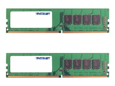 Patriot Memory 8GB PC4-17000 288-pin DDR4 SDRAM DIMM Kit