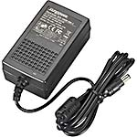 Black Box 9V Power Supply for ServSwitch CATx and CAT5 KVM Extenders (Cord Sold Sep), PSU1002E-R3, 18482271, AC Power Adapters (external)