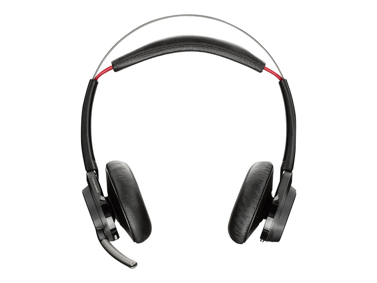 Plantronics Voyager Focus B825 Wireless Headset, 202652-03