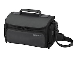 Sony Camcorder Soft Carrying Case, LCSU30, 12467409, Carrying Cases - Camera/Camcorder