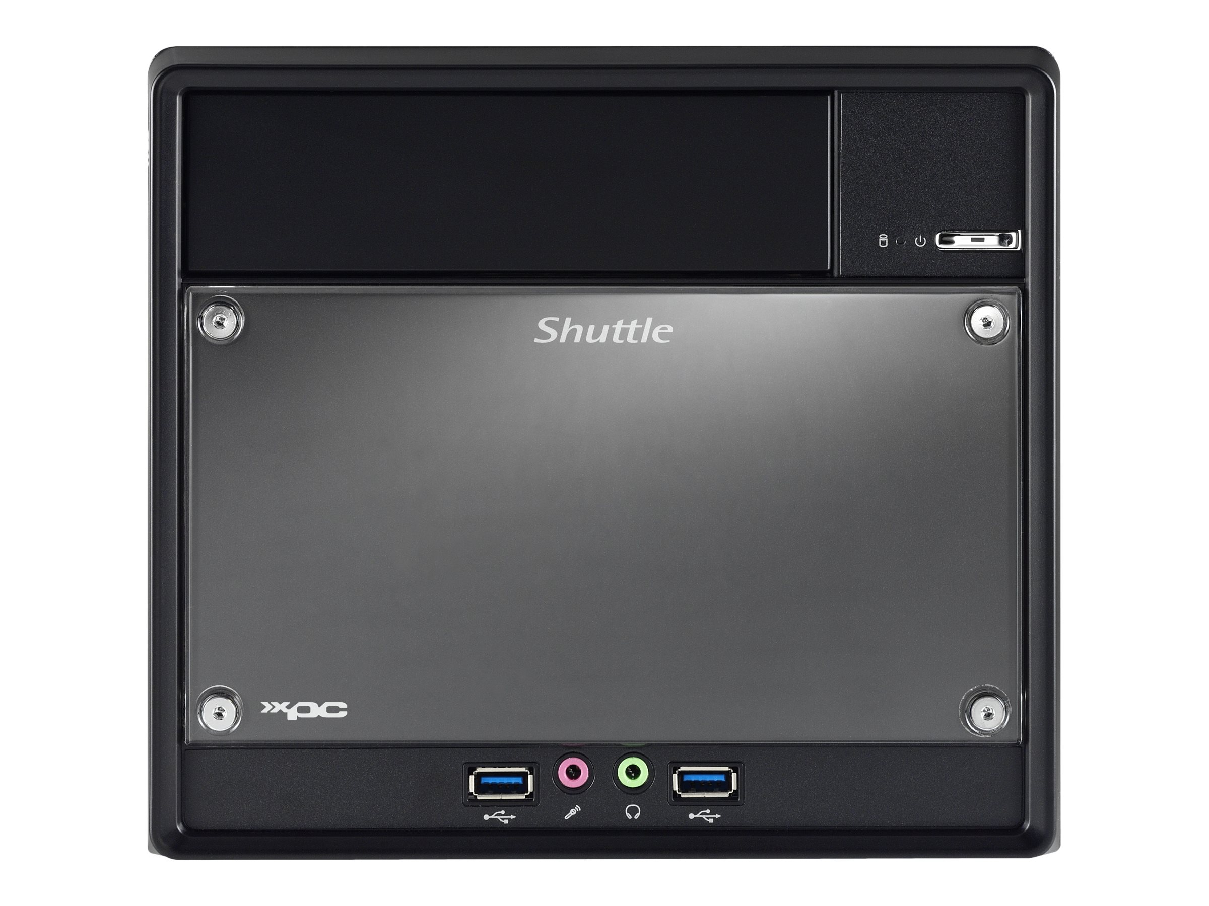 Shuttle Computer Group SH110R4 Image 2