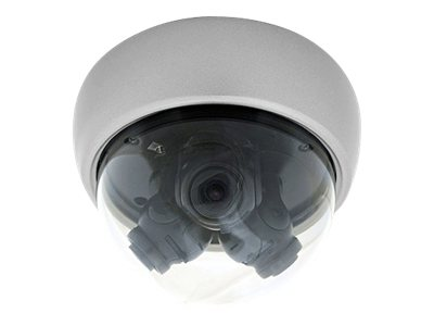 Everfocus Multi-View 3-In-1 Indoor Dome Camera, E3D2412MPXW