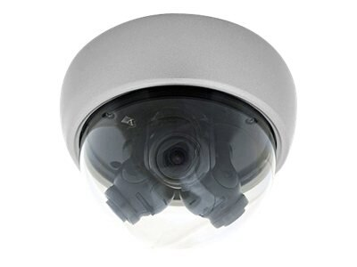 Everfocus Multi-View 3-In-1 Indoor Dome Camera