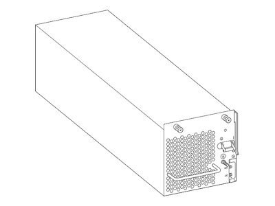 Avaya 8004DC 850 Watt Power Supply, DS1405007-E5, 11027874, Power Supply Units (internal)