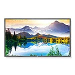 NEC 90 E905 Full HD LED-LCD Commercial Display with Integrated Digital Tuner, Black