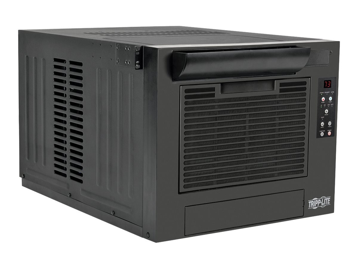 Tripp Lite SmartRack 7,000 BTU 120V Rack-Mounted Air Conditioning Unit, Instant Rebate - Save $75