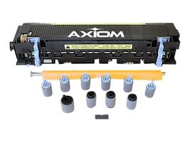 Axiom CB506-67901 Fuser Assembly for HP LaserJet P4015 & 4515, CB506-67901-AX, 16292116, Printer Accessories