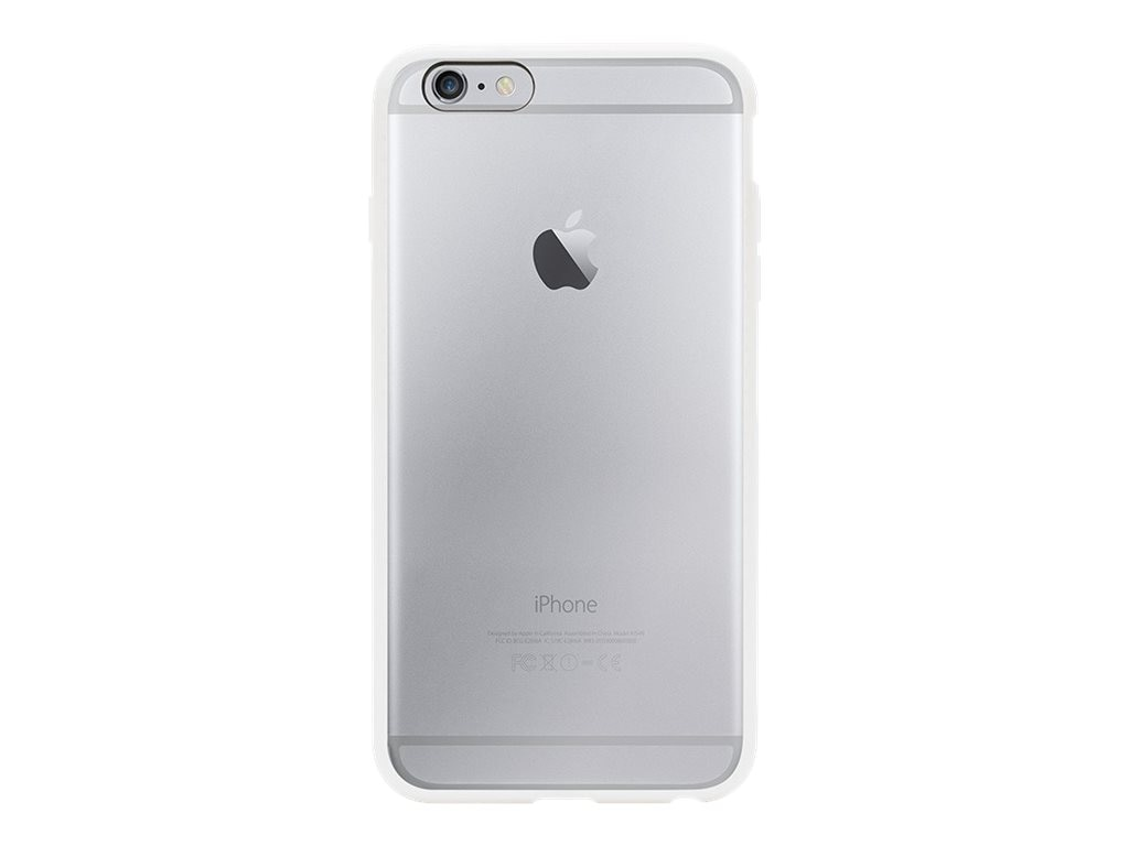 Griffin Reveal for iPhone 6 Plus, White, GB40031