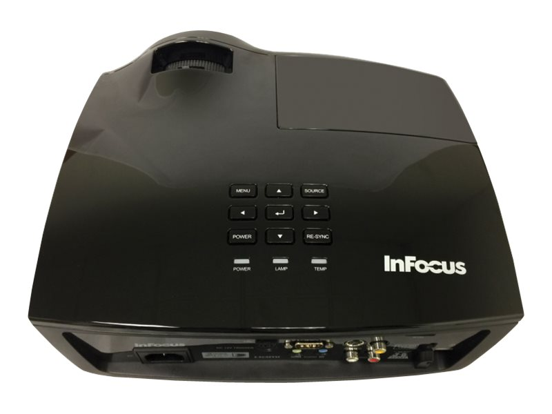 InFocus IN3136A Image 4