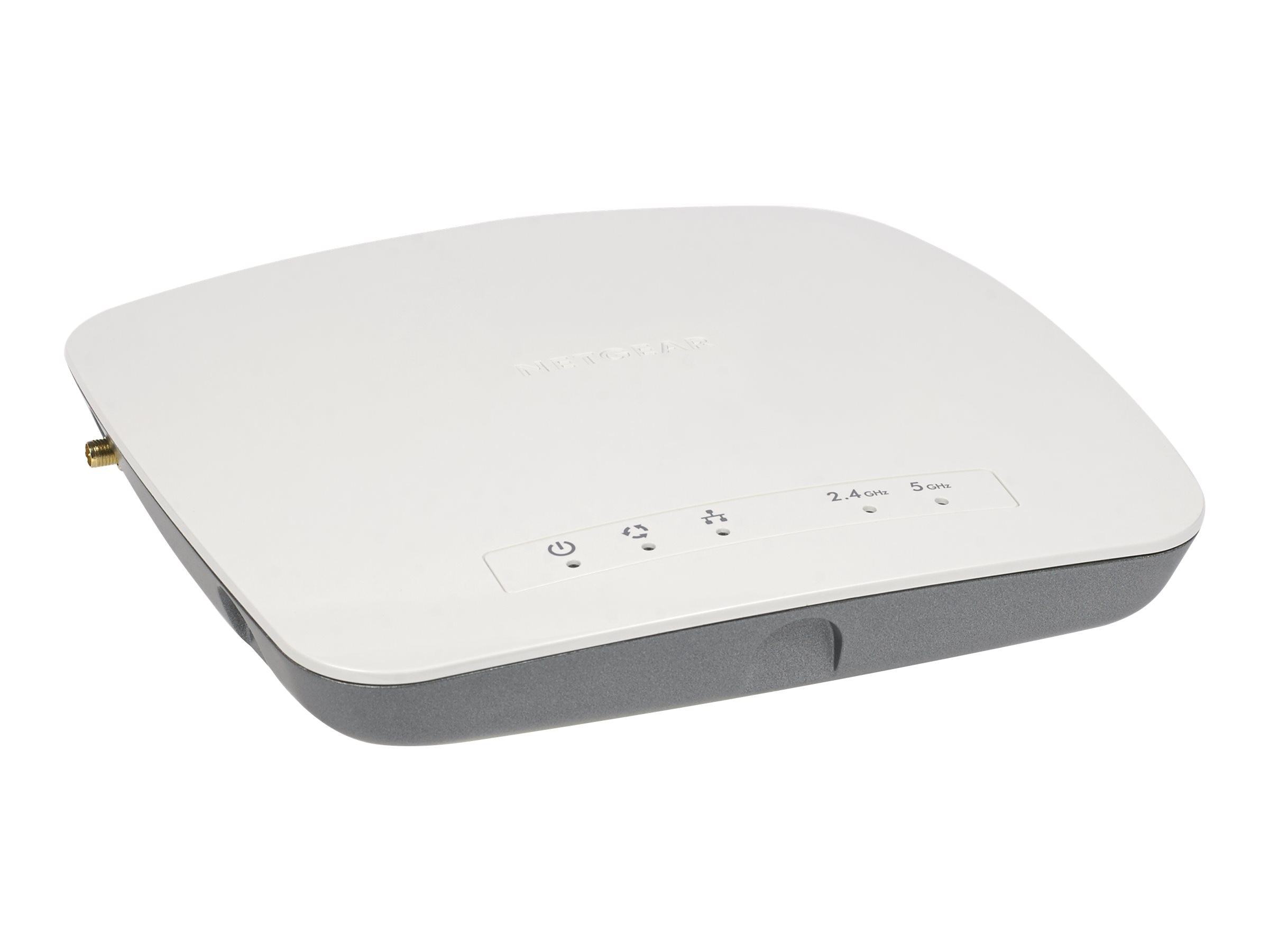 Netgear ProSAFE Business 2 x 2 Dual Band Wireless-AC Access Point, WAC720-100NAS, 30734582, Wireless Access Points & Bridges