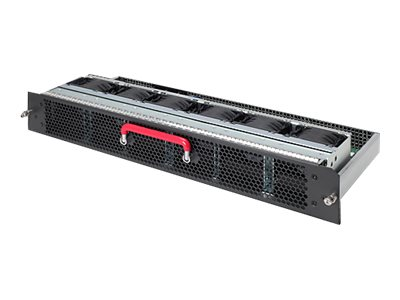 HPE FlexFabric 7910 Back (Power Side) to Front (Port Side) Airflow Fan Tray