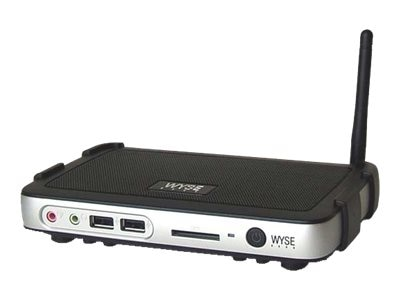 Wyse T50 Thin Client 1GB RAM 1GB Flash with IW