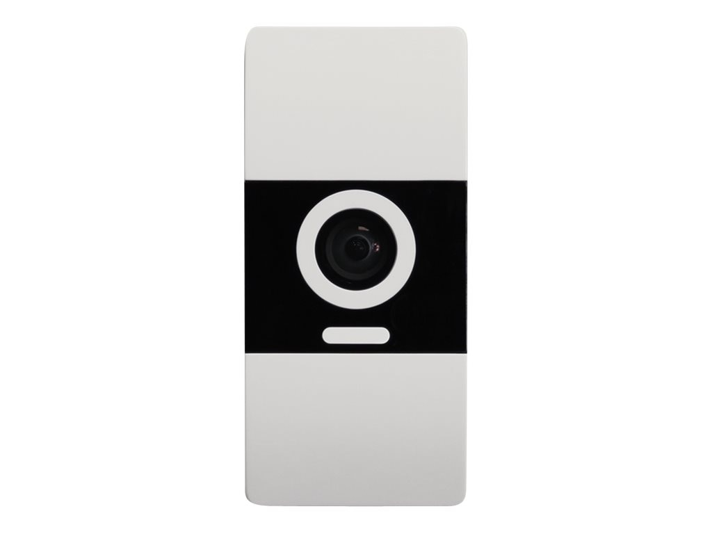 D-Link Komfy Switch with Camera, White