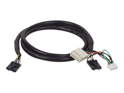 Tripp Lite Universal CD-ROM Audio Cable Assembly (4CONN F  MPCII MPC) 26 in., P930-26I, 286008, Cables