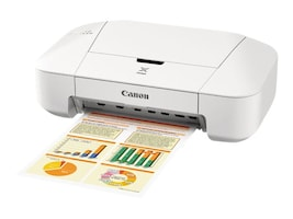Canon PIXMA iP2820 Inkjet Photo Printer, 8745B002, 16714041, Printers - Photo