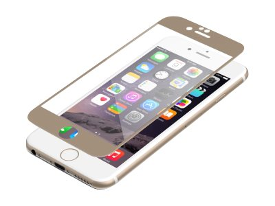 Zagg invisibleSHIELD Screen Protector for iPhone 6