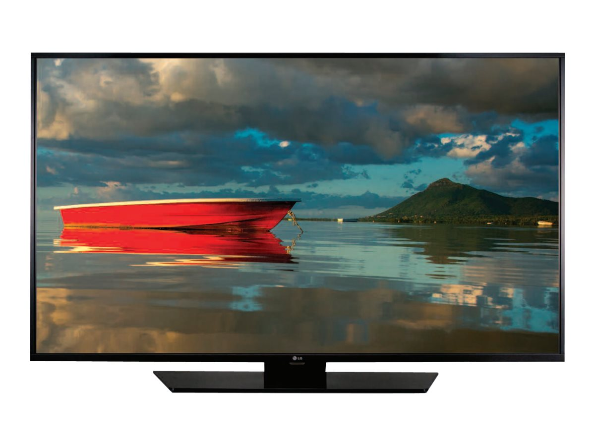 LG 49 LX341C Full HD LED-LCD Commercial TV, Black, 49LX341C, 18891892, Televisions - LED-LCD Commercial