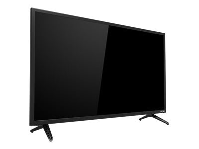 Vizio 55 E55-D0 LED-LCD Smart TV, Black, E55-D0