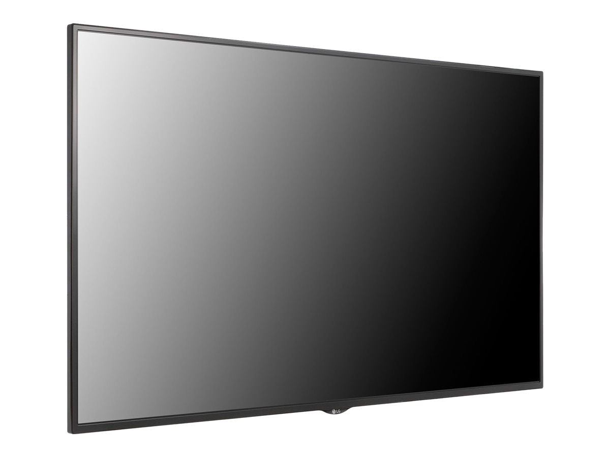 LG 49 UH5B-B Ultra HD LED-LCD Display, Black, 49UH5B-B