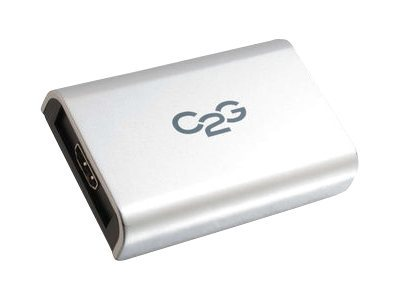 C2G USB to HDMI Adapter with Audio Up To 1080p, 30547, 14541529, Adapters & Port Converters