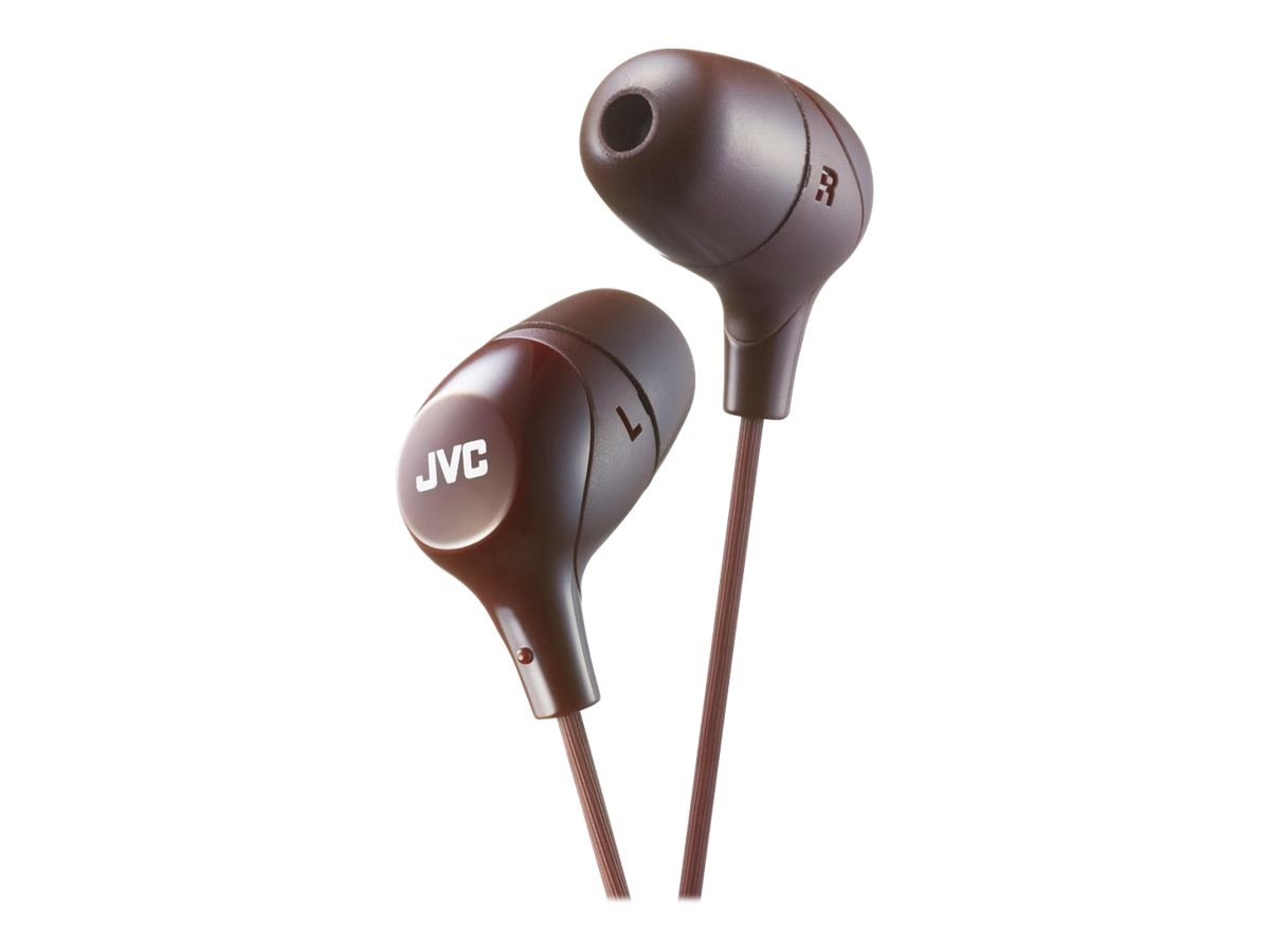 JVC Marshmallow Wired Earbuds - Steal