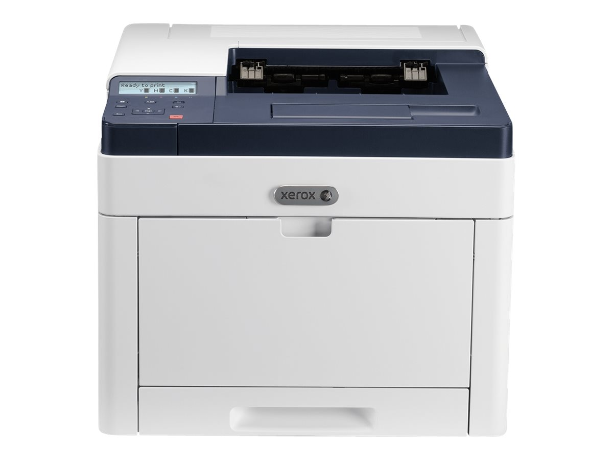 Xerox Phaser 6510 DNM Color Laser Printer, 6510/DNM