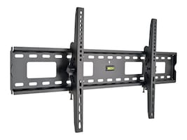 Tripp Lite Tilt Wall Mount for 45 to 85 Flat-Screen Displays, TVs, LCDs, Monitors, DWT4585X, 18519142, Stands & Mounts - AV
