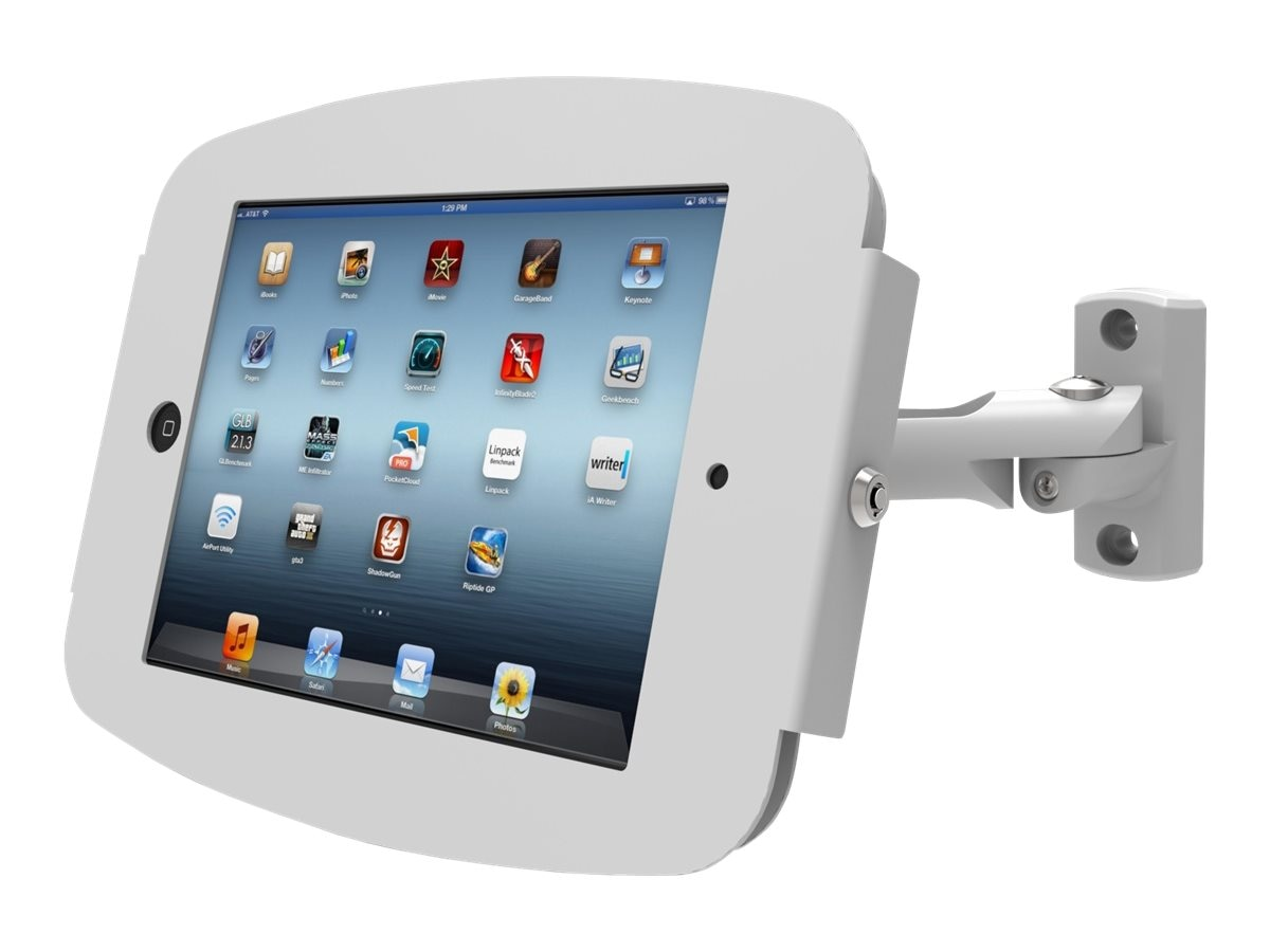 Compulocks iPad Mini Space Swing Mount, 827W235SMENW