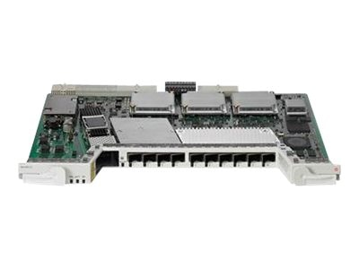 Cisco 10-Port 10 Gbps Multirate Client Line Card, 15454-M-10X10G-LC=