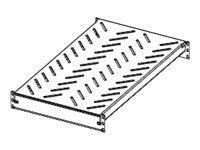 Panduit 4-Post Rack Shelf, 19, 250lb Capacity