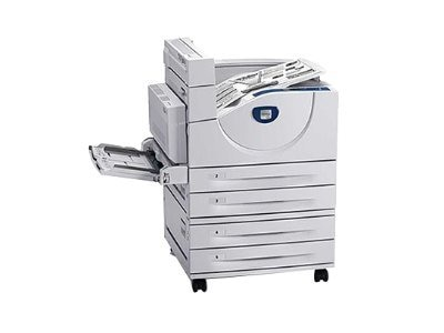 Xerox Phaser 5550 DT tabloid-size Mono Laser Printer, 5550/DT