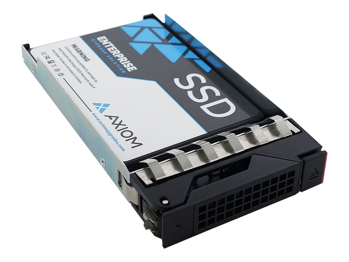 Axiom 1.6TB Enterprise EV100 SATA 2.5 Internal Solid State Drive for Lenovo, SSDEV10LB1T6-AX