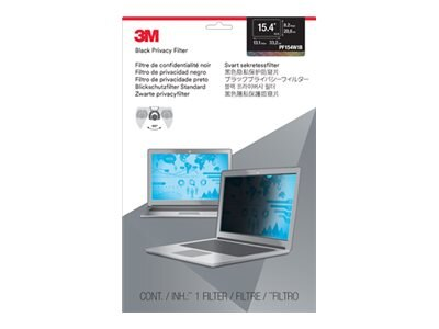 3M PF15.4W Privacy Filter for 15.4 Widescreen Notebooks