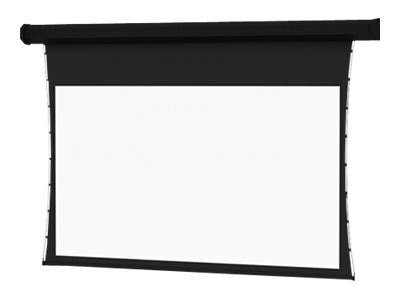 Da-Lite Tensioned Cosmopolitan Electrol Projection Screen, Da-Mat 16:10, 109
