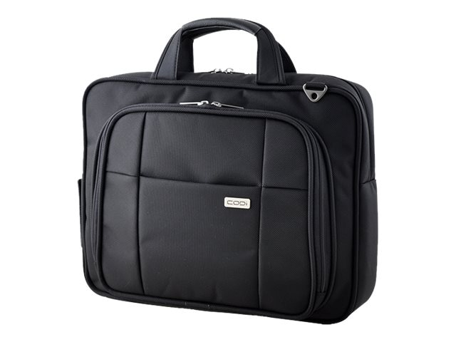 Codi Protégé Value Slimline Case, K10040006, 8586632, Carrying Cases - Notebook