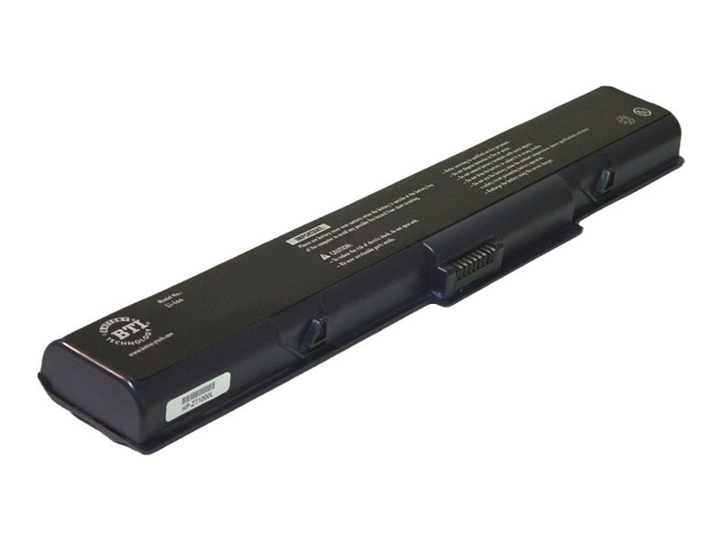 BTI Pavilion 14.8 Volt Lithium-ion Battery, for ZT1000 Series, HP-ZT1000L, 6299162, Batteries - Notebook