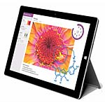Scratch & Dent Microsoft Bundle Surface 3 4GB 64GB with Type Cover+Pen, NR5-00001, 31891707, Tablets