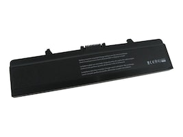 V7 Battery Dell Inspiron 14 1440 17 1750 Replaces 312-0940 J414N K450N, DEL-I14V7, 13544293, AC Power Adapters (external)