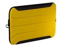 Targus Targus 10.2 Zamba, Yellow, TSS13502US, 11517187, Carrying Cases - Notebook