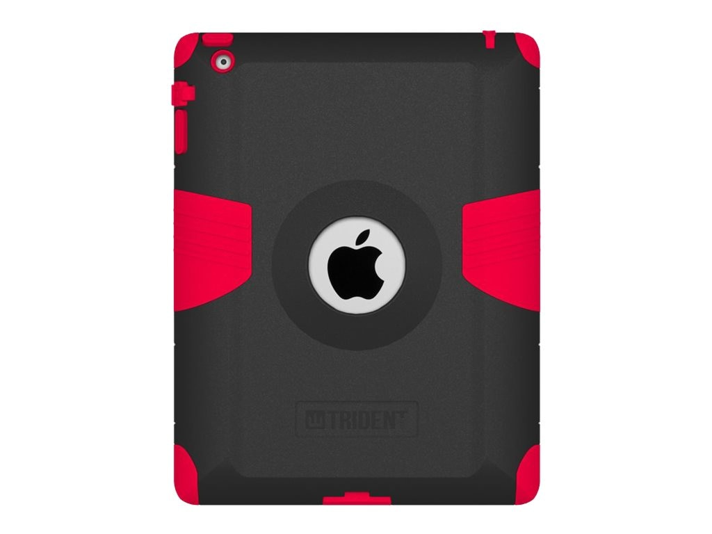 Trident Case AMS-NEW-IPADUS-RED Image 9
