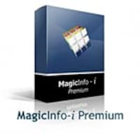 Samsung MagicInfo Premium-Server for I-Player 3, BW-MIP30PW, 19746443, Digital Signage Systems & Modules