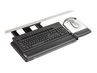3M Adjustable Keyboard Tray AKT180LE, AKT180LE, 8006706, Ergonomic Products
