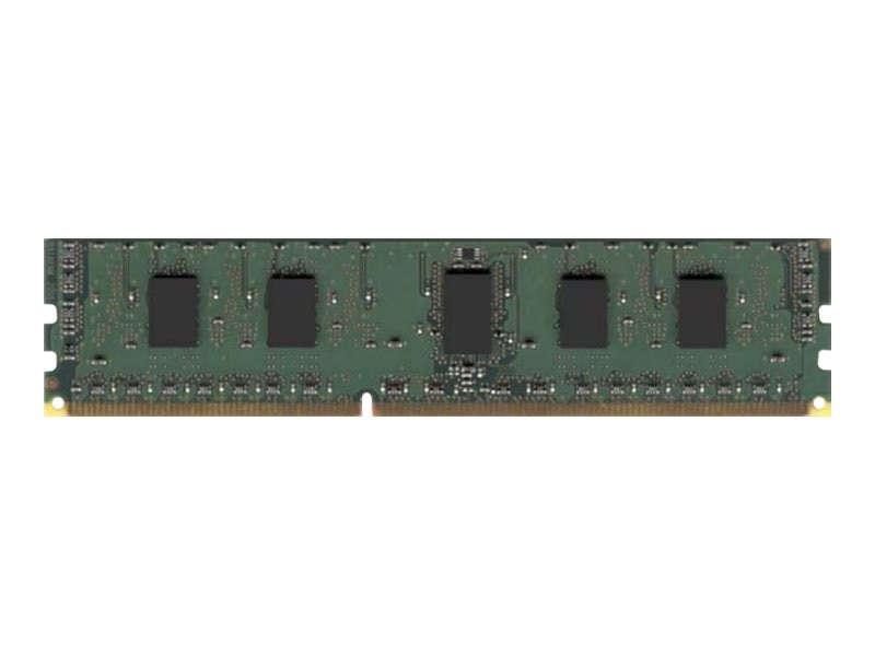 Dataram 1GB PC3-10600 240-pin DDR3 SDRAM DIMM for Select Models, DTM64311F