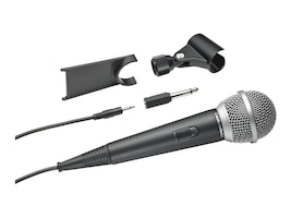 Audio-Technica ATR-1200 Cardioid Dynamic Vocal Instrument Microphone, ATR-1200, 10536757, Microphones & Accessories