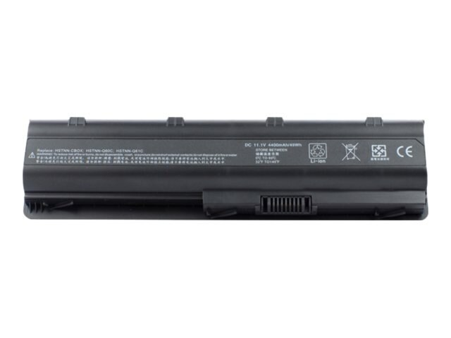 Arclyte Battery 6-cell for HP Compaq