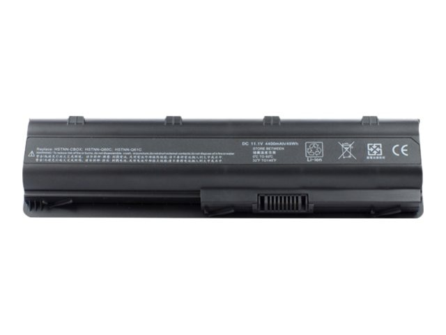 Arclyte Battery 6-cell for HP Compaq, N02145W, 16205705, Batteries - Notebook