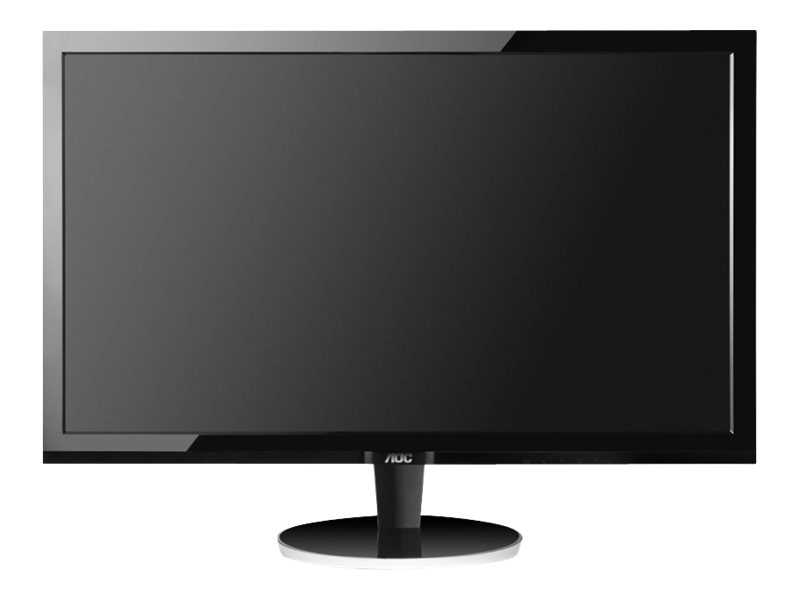AOC 27 Q2778VQE Quad HD LED-LCD Monitor, Black, Q2778VQE, 18892262, Monitors - LED-LCD
