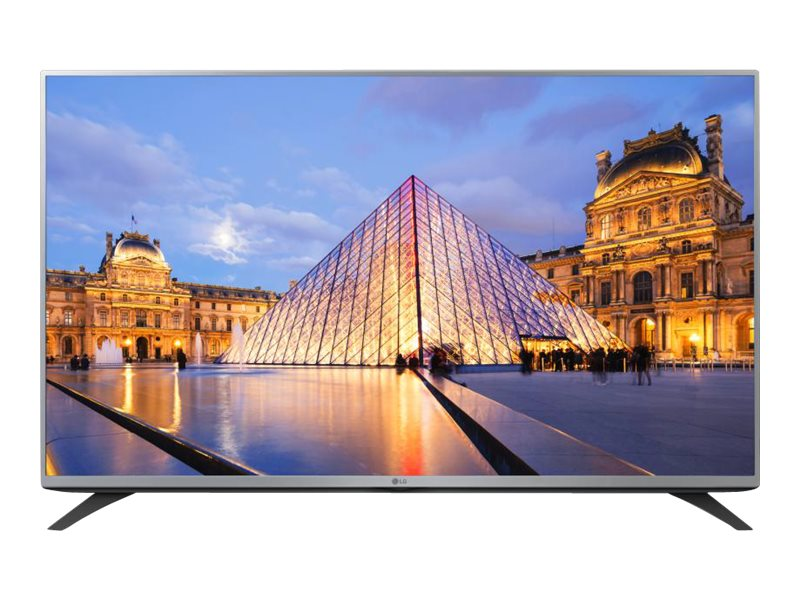 LG 42.5 LF5400 Full HD LED-LCD TV, Black, 43LF5400, 31661881, Televisions - LED-LCD Consumer